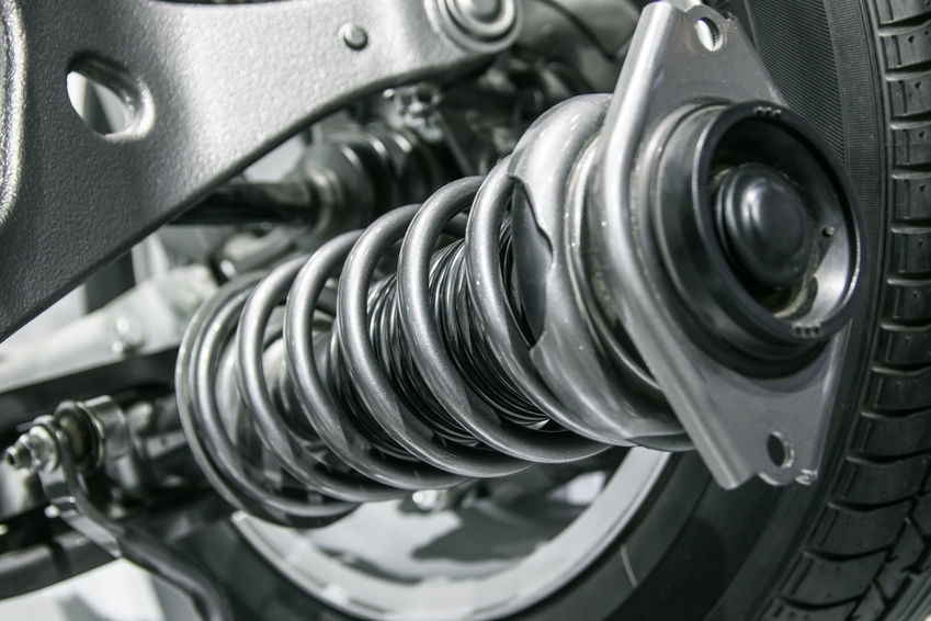 Picture for category Shocks & Struts