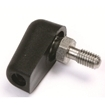 Picture of 144230 GASLIFT END FITTING - BALL & PLASTIC SOCKET ASSEMBLY (10MM BALL / M8 THREAD)